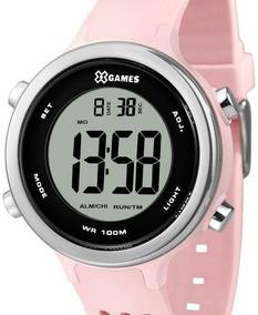 Relógio X-games Feminino Sports Digital - Xfppd069 Bxrx