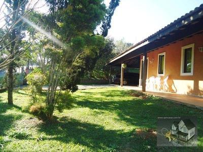 Casa Com 3 Dormitórios À Venda, 198 M² Por R$ 470.000 - Colina (caucaia Do Alto) - Cotia/sp - Ca0032