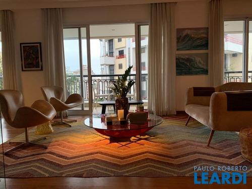 Apartamento - Itaim Bibi  - Sp - 617293