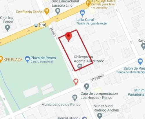 Imagen 1 de 1 de Penco Sector Plaza De Armas