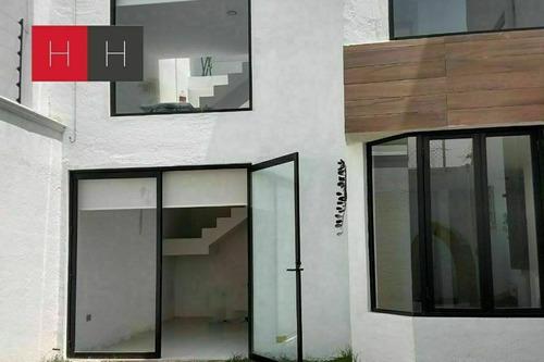 Imagen 1 de 15 de Renta Casa En Lateral Recta A Cholula