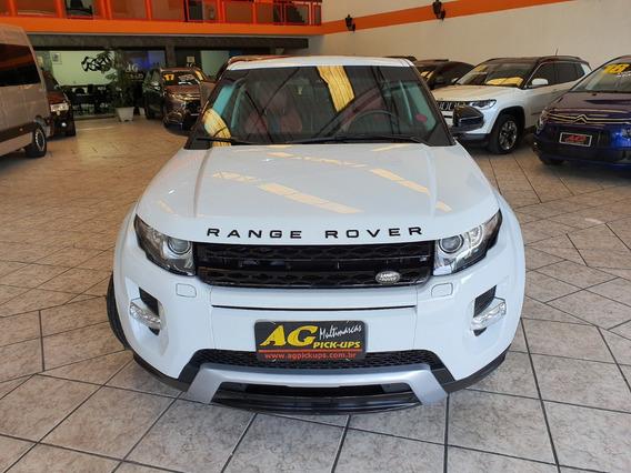 Range Rover Evoqye Dynamic Blindada N Iii-a Top Teto 70 Km