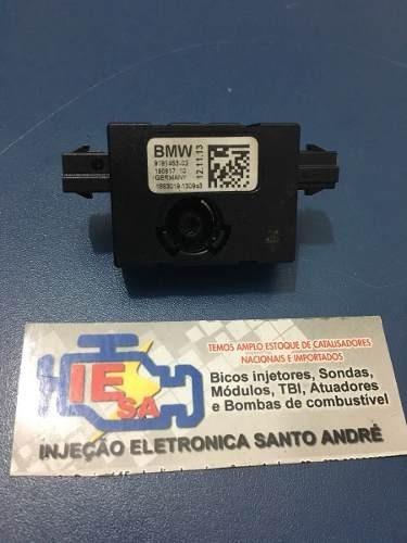 Antena Amplificadora 9181453-02 Bmw 118 2014 Original