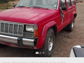 Jeep Cherokee Classic Xj 4.0 Automatic
