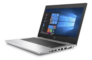 Laptop Hp Probook 640 G4 Core I7 8550 8gb Ram 256gb Ssd