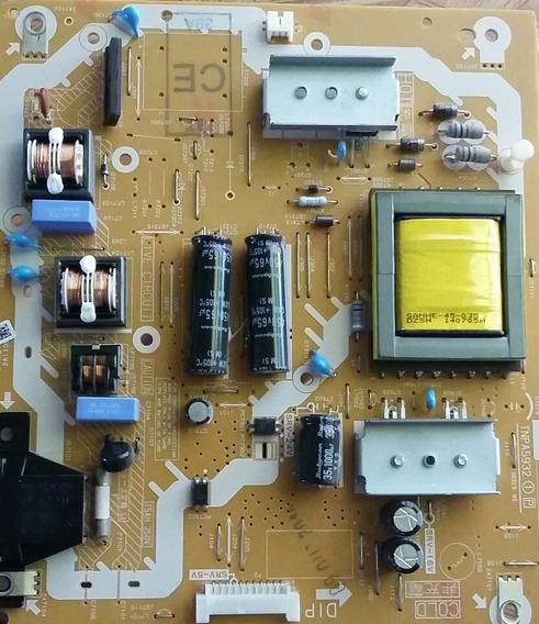 Placa Fonte Tv Panasonic Modelo:tc-39a400b