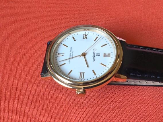 Relógio Champion Quartz Original