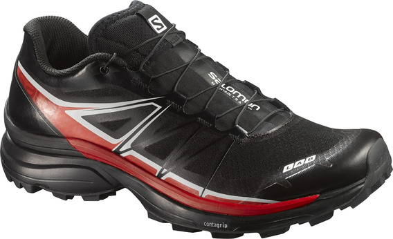 Zapatillas Salomon S-lab Wings Sg - Unisex - Running