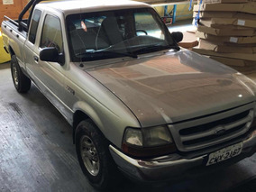 Ford Ranger 4.0 Xlt 6 4x2 2p 1999