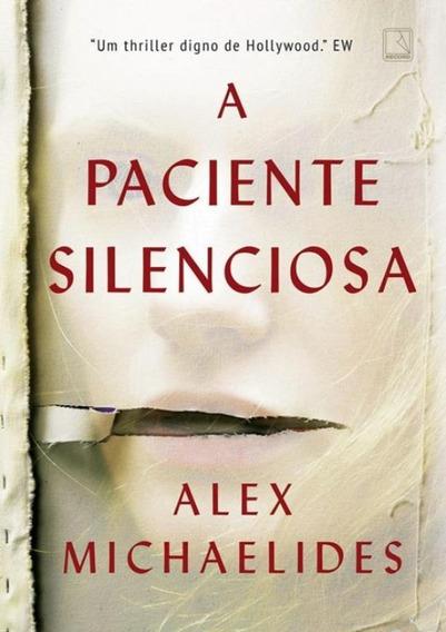 Paciente Silenciosa, A - 2ª Ed