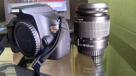 Camera Eos Rebel T5 Canon