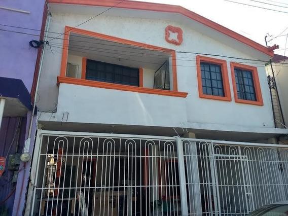 340410-casa En Venta En Bosques Del Roble En San Nicolas De Los Garza