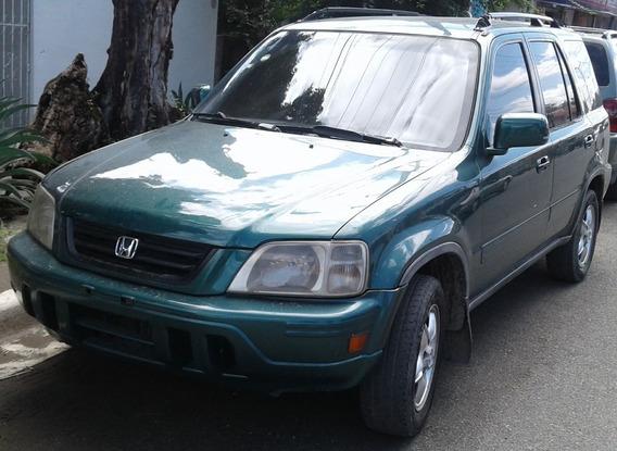 Honda Crv 1999 Excelente Condiciones