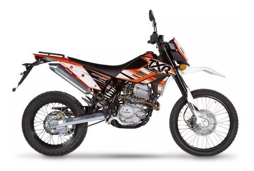 Corven Txr 250 X 0km Moto Urquiza Motos Touring