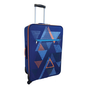 28d2df8ec Valija Flor - Equipaje y Accesorios de Viaje Valijas Azul marino en ...