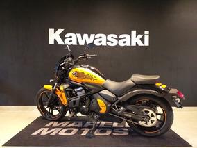 Kawasaki Vulcan S Cafe 650 Abs - 0km