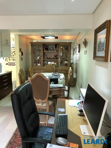 Imagem 1 de 15 de Apartamento - Moema - Sp - 638710