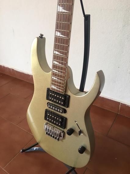Guitarra Ibanez Grg 170 Dx Sv