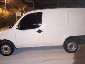 Fiat Doblo Cargo 1.8 Flex Gnv