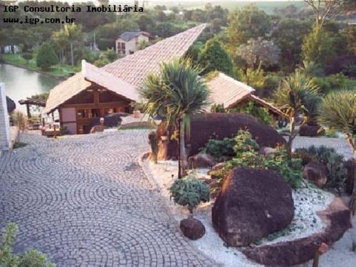 Chacara Vale Das Laranjeiras - Indaiatuba - Ch00768 - 2817858