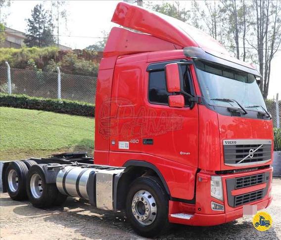 Volvo Fh460 6x2 2014 6 Rodas De Aluminio Ñ Fh 440 R 440 G 38