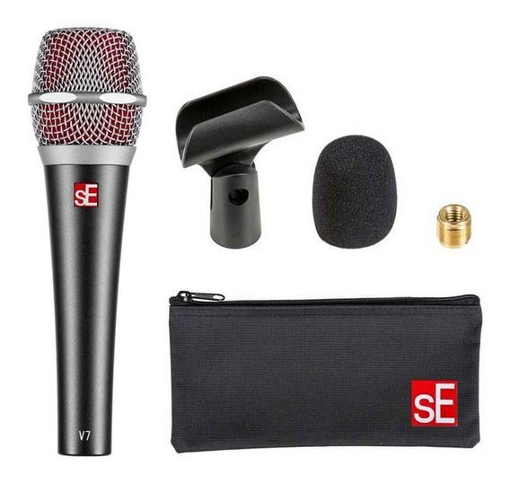 Microfone Se Electronics V7