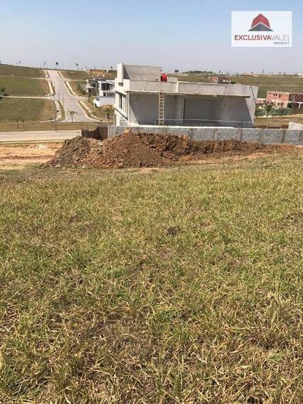 Terreno À Venda, 525 M² Por R$ 450.000,00 - Urbanova - São José Dos Campos/sp - Te0143