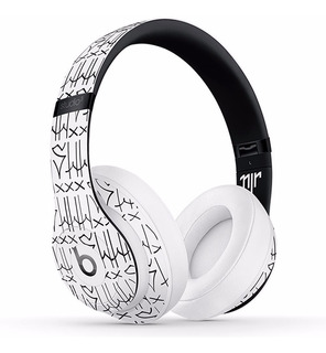 Headphone Beats Studio 3 Wireless Neymar Jr, Edi. Exclusiva