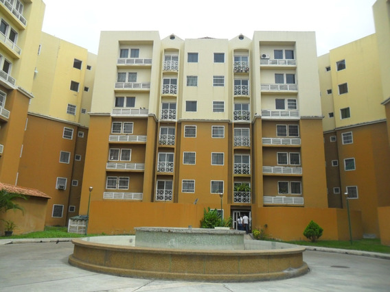 Alquiler Apartamento Intercomunal Turmero