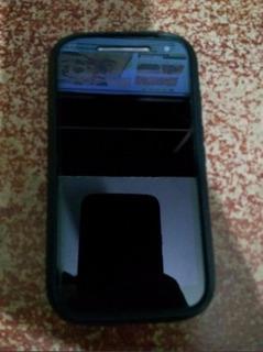 Moto E2 Dual Chip Com Pequenos Defeito (leia O Anúncio)!