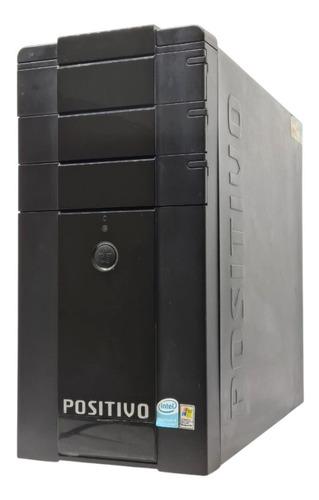 Imagem 1 de 4 de Pc Computador Core 2 Duo 4gb Ram Windows 7 Revisado 100%