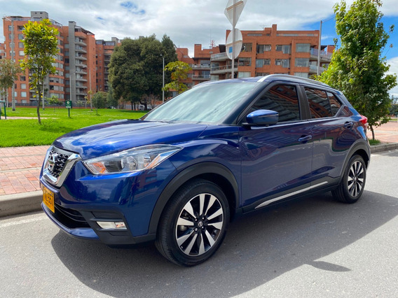 Nissan Kicks Exclusive Full Impecable!!