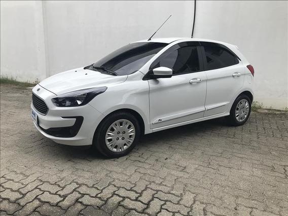 Ford Ka Ka 1.0 Se Plus Maual