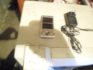 Sony Ericsson W995 De Colección