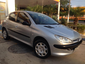 Peugeot 206 1.4 Presence 5p - Segundo Dono