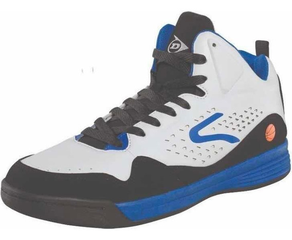 Zapatillas Dunlop Ideal Basket Talle 40