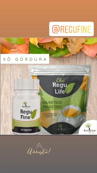 Regu Life