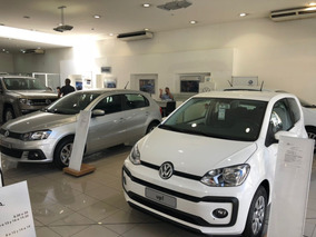 Volkswagen Up! 5 Puertas Okm 2018 Plan Anticipo Cuotas 0%
