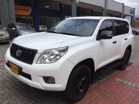 Toyota Prado Tx 2014 Diesel 5p Auto Full
