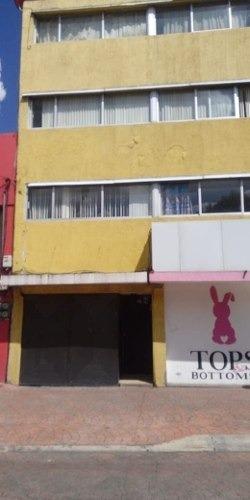 Edificio En Venta Toluca Centro