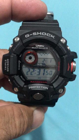 Relógio G-shock Rangeman Gw-9400