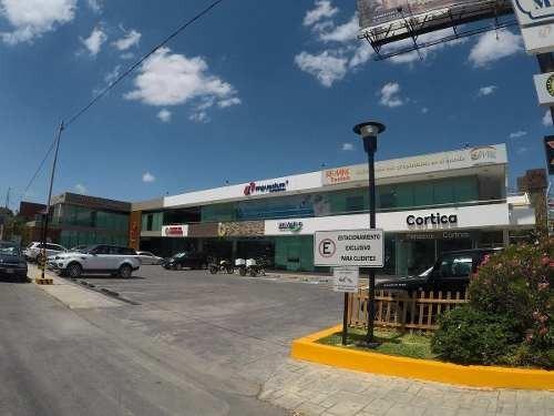 Local En Renta En Av. Garcia Lavin
