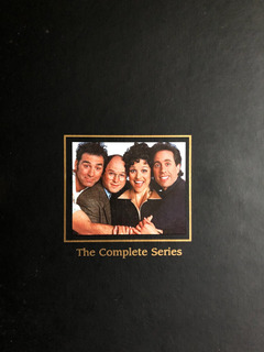 Seinfeld Colección Completa