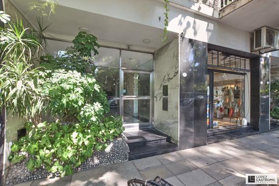 Oficina- Alquiler- 2 Ambientes- Palermo