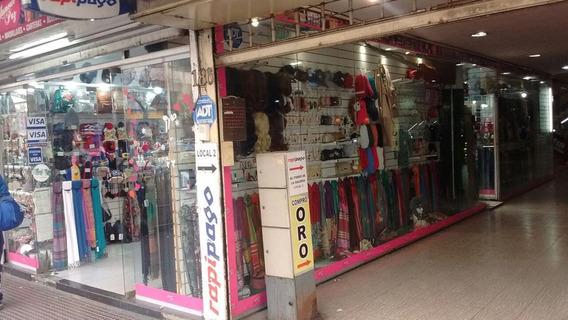 Local En Venta 220 M2 - Galeria London - Gral Paz 100