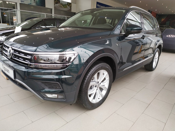 Nuevo Volkswagen Tiguan 4x4 Tsi