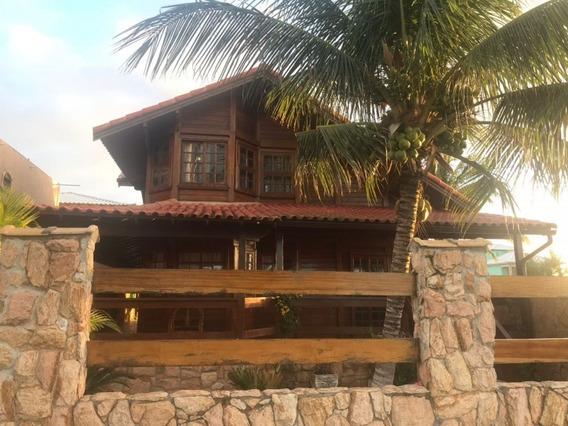 Linda Casa De Madeira!!!! - 3398