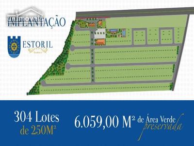 Breve Lançamento - Residencial Estoril, Localizado Próximo Da Av. Torres, Manaus / Am. - Estoril 2 - 4232385