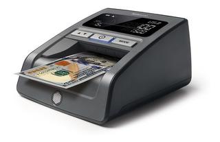 Máquina Detector Contador De Billetes Falso Safescan 185-s