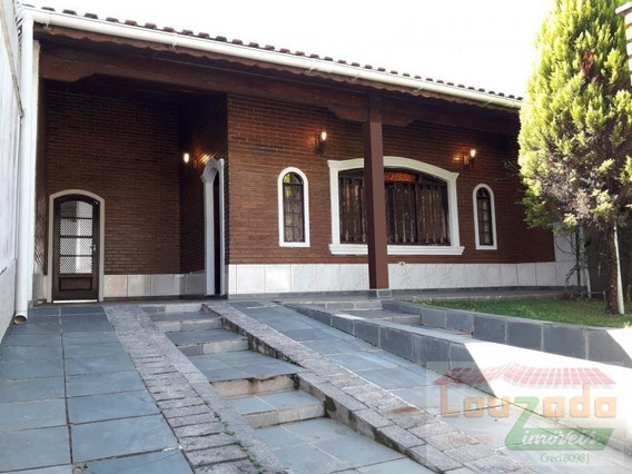 Comercial Para Locação Em Peruíbe, Centro, 3 Dormitórios, 1 Suíte, 1 Banheiro, 2 Vagas - 1884_2-754536
